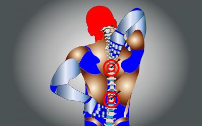 Magnétisme pour douleur de dos